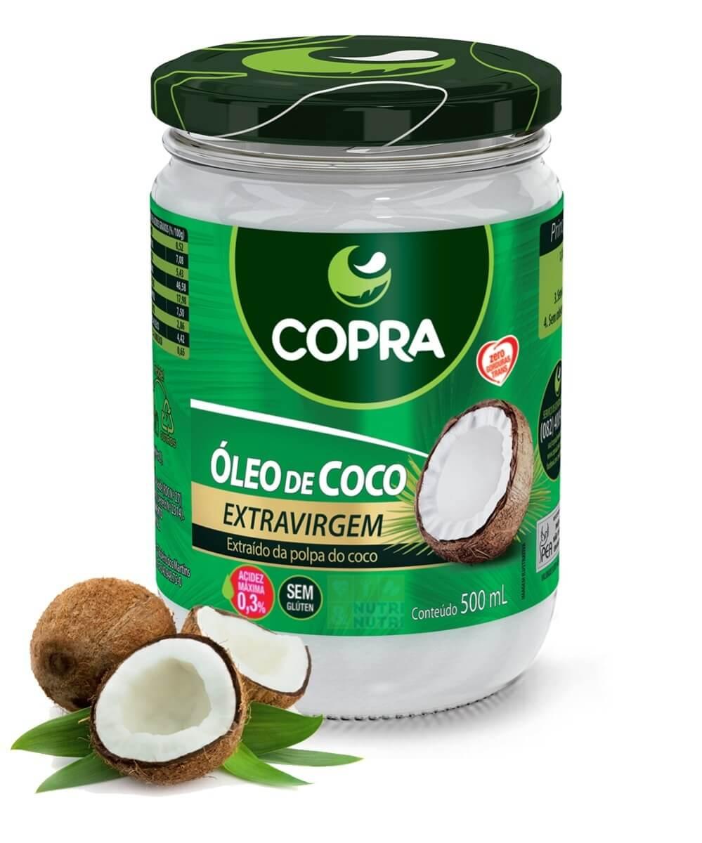 oleo de coco como demaquilante caseiro para pele oleosa