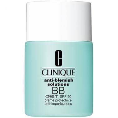 BB Cream Clinique Blemish Solutions para pele oleosa