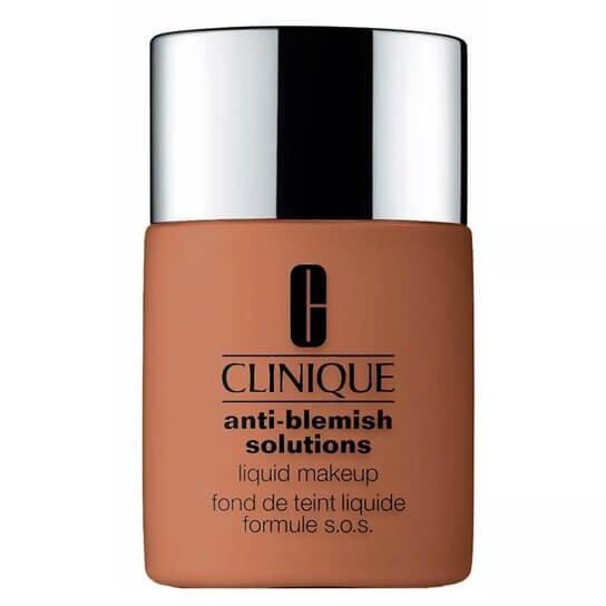 base para pele oleosa clinique
