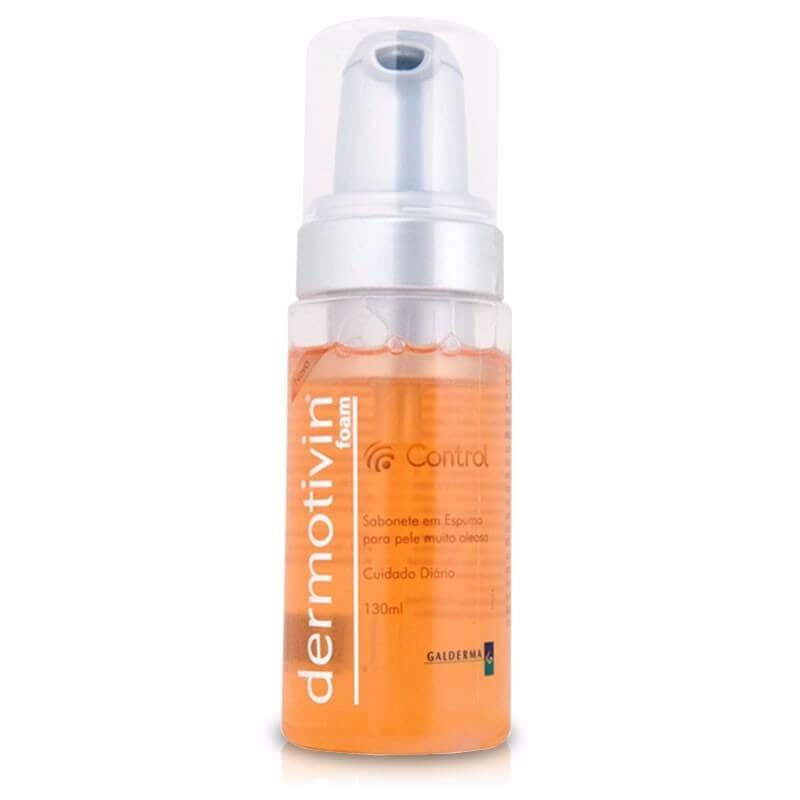 sabonete para pele muito oleosa da dermotivin