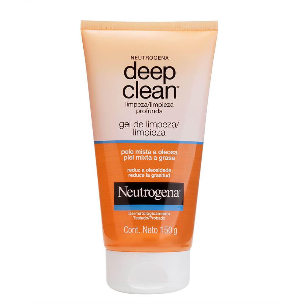 sabonete para pele oleosa neutrogena