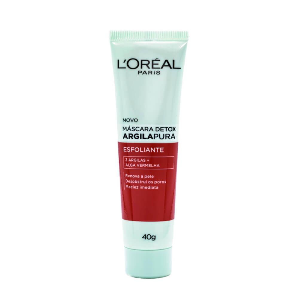 boa mascara da loreal para pele oleosa